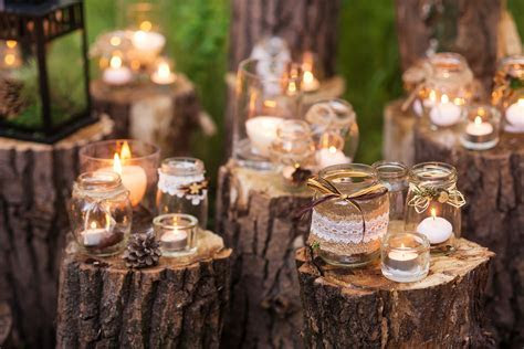 15 Wedding Ideas Only Rustic Brides Understand   Rustic