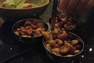 Bar 888 - Spiced nuts