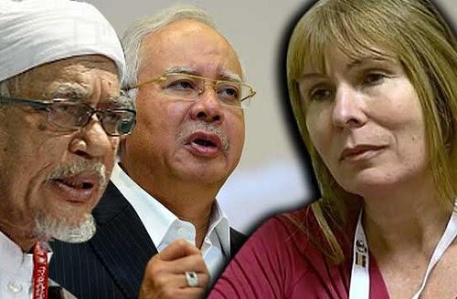 Sarawak Report akan terbit buku belakang tabir 1MDB