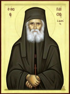 Les prophéties de St Païssios