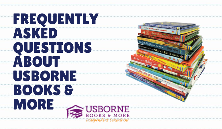 How Much Does It Cost To Join Usborne Books More And Other Frequently Asked Questions Mary S Book Nook