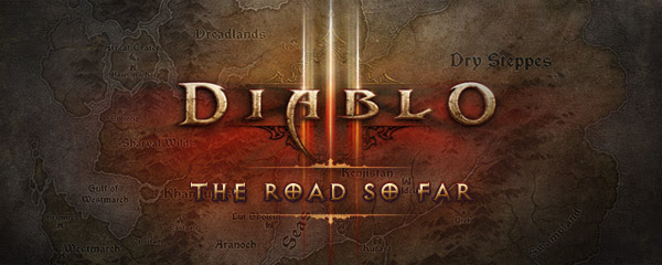 Diablo III: The Road So Far