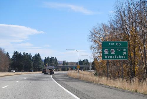 I-90 @ SR 970
