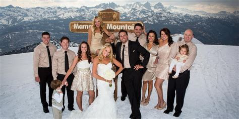 Mammoth Mountain   Parallax Weddings   Get Prices for
