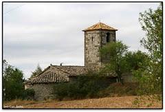 Església de St. Jordi, Alta-riba