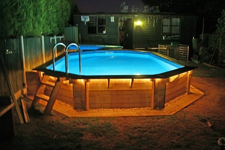 ag pool lighting