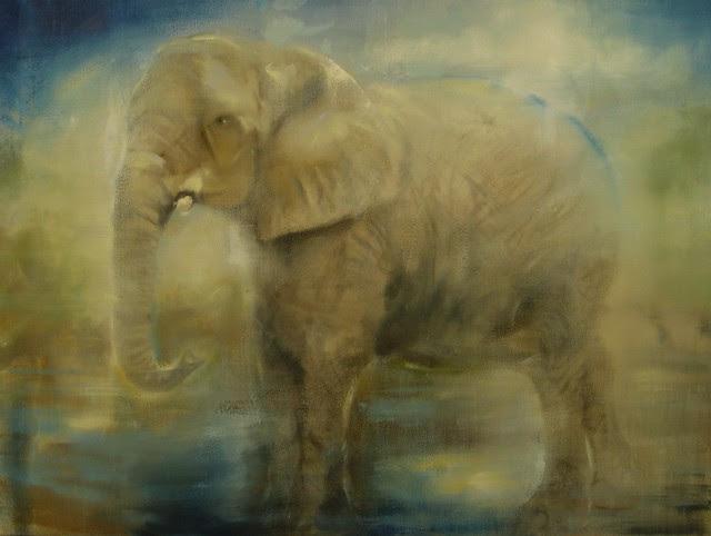 Calvino's Elephant