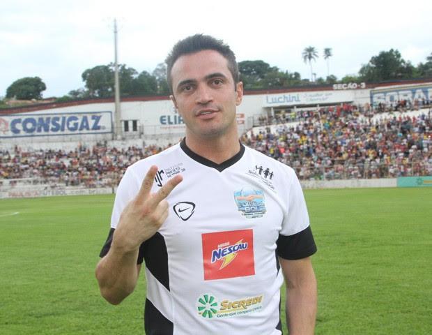 Falcão (Foto: Paduardo e Thiago Duran/AgNews)