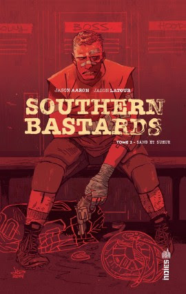 Southern Bastards, tome 2