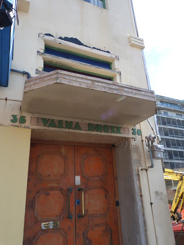 Valma House, Wellington