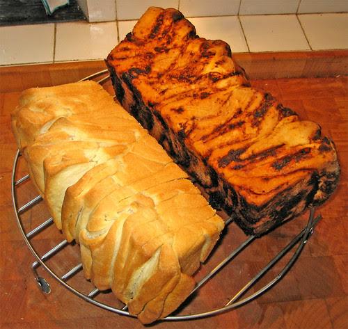 Pull Apart Bread (3) by fugzu