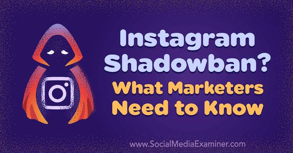How do I start Instagram marketing?