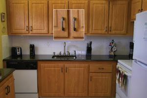 Kitchen and Bathroom Cabinet Hardware - Learn the Basics | U.S. ...