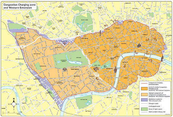 Westminster Parking Zones Map Westminster Parking Zones Map | Bathroom 2018