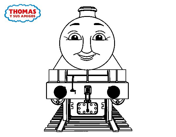 Thomas And Friends Coloring Pages Henry Master Coloring Pages
