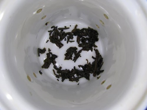 Reading the Tea Leaves by eos1954.