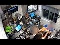 Esta mujer ataca a un gerente de McDonalds por falta de bolsitas de kétchup