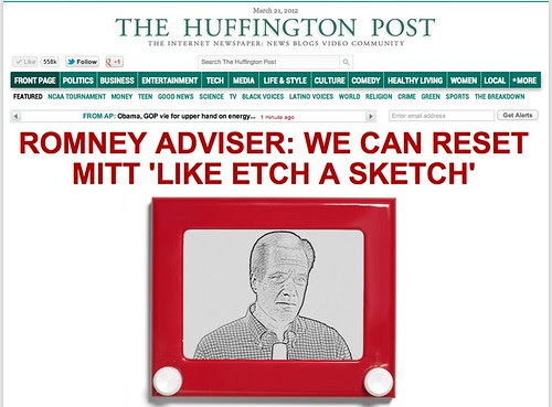 Romney Advisor: Reset Like an Etch A Sketch by stevegarfield