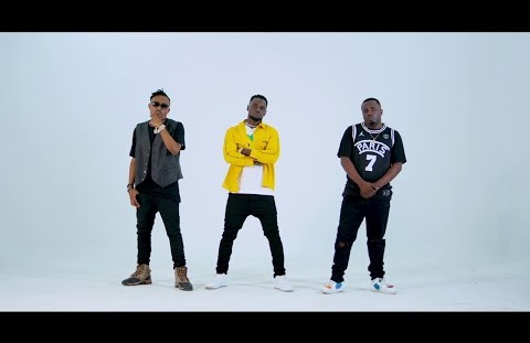 Download or Watch(Official Video) Shamfa boy ft T touch x Moni centrozone - Kitete