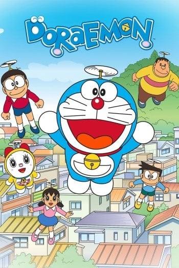 Doraemon Hindi Movies