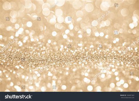 Bokeh Abstract Background Wallpaper Gold Diamond Stock