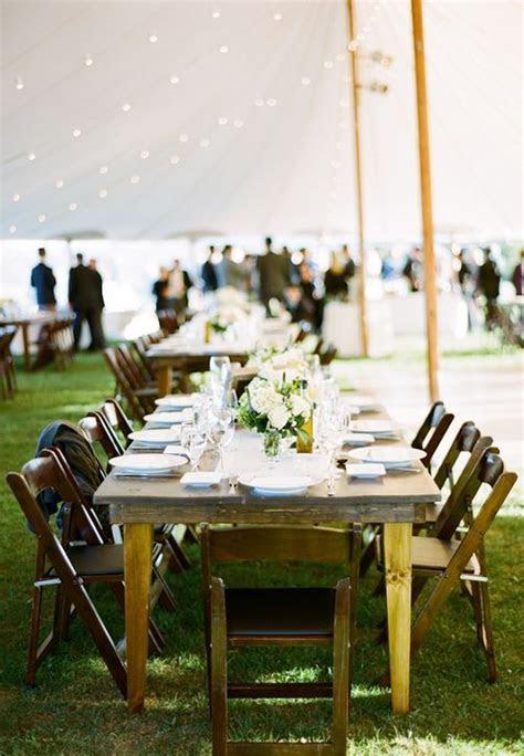 An Elegant, Laid Back Wedding at The Allen Farm in Martha