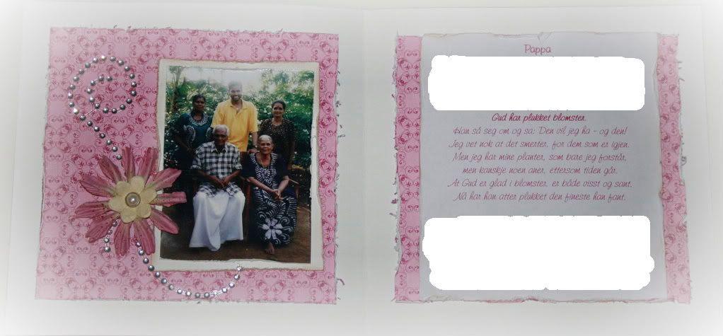Bilde og hilsen... det bildet har faktisk jeg tatt i Sri Lanka i 1996!