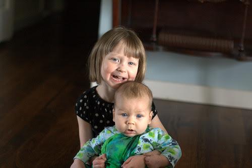 Moira & Davis