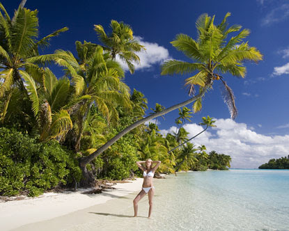 Tropical Vacation Ideas - Best Places to Go on a Tropical ...