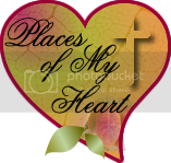 Places of My Heart