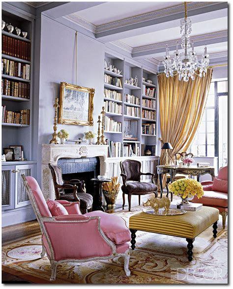 Elle Decor Living Rooms   Marceladick.com