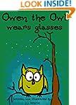Owen the Owl Wears Glasses
