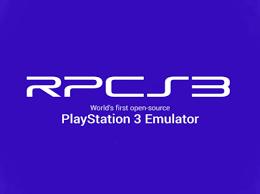 RPCS3 v0.0.15 Released