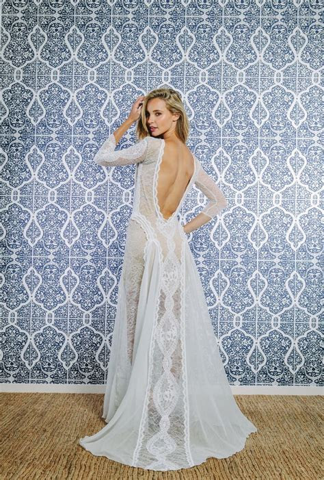 Grace Loves Lace INCA Size 8 Wedding Dress ? OnceWed.com