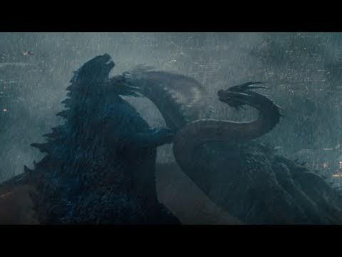 Godzilla: O Rei dos Monstros lança último trailer repleto de ação