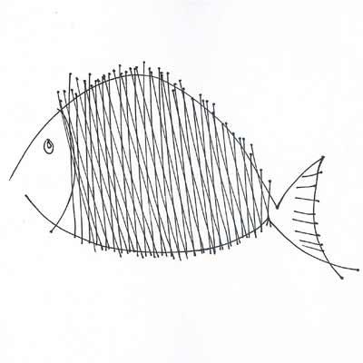 acuario SCALAE: pez de Basilio Tobías
