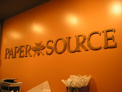 Princeton: Paper Source Event! 13