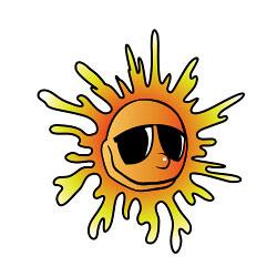 Summer_2010_ClipArt9_SunWearingGlasses