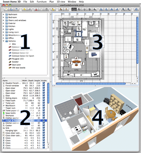 Home Interior Design Software Free Download on Interior Designing Software Free Download