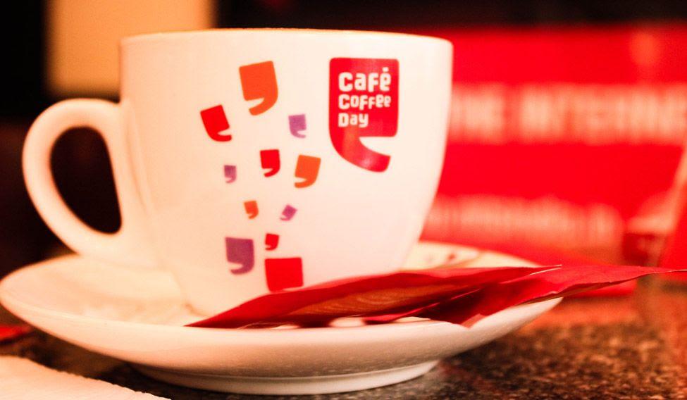 IT raids on Cafe Coffee Day founder V.G. Siddhartha