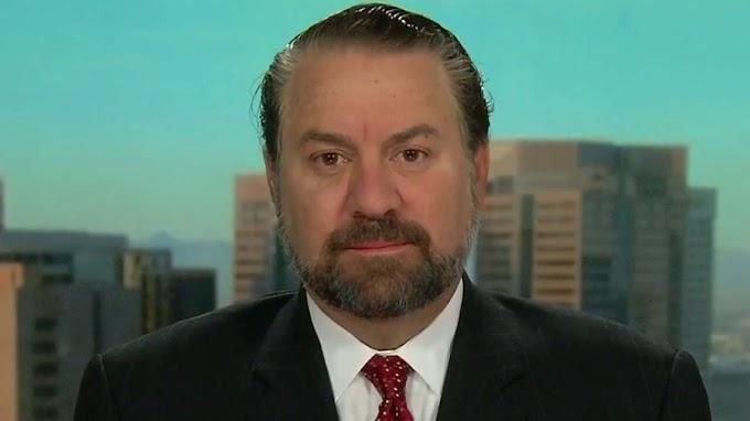 FOX BIZ NEWS: Arizona AG on 'devastating' impact of border crisis