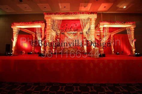 Bougainvilla Design Pvt. Ltd., Wedding Decorator in Delhi