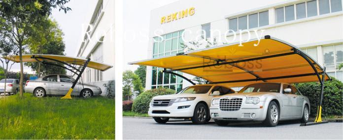 China High-Quality Carport/ Canvas Top/Calash/Hood Top ...