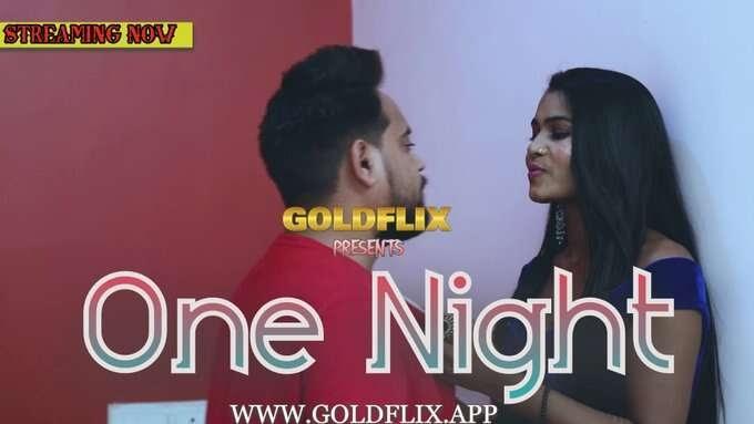 One Night (2021) - GoldFlix Short Film