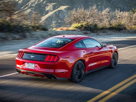 ford mustang price  india specifications  video