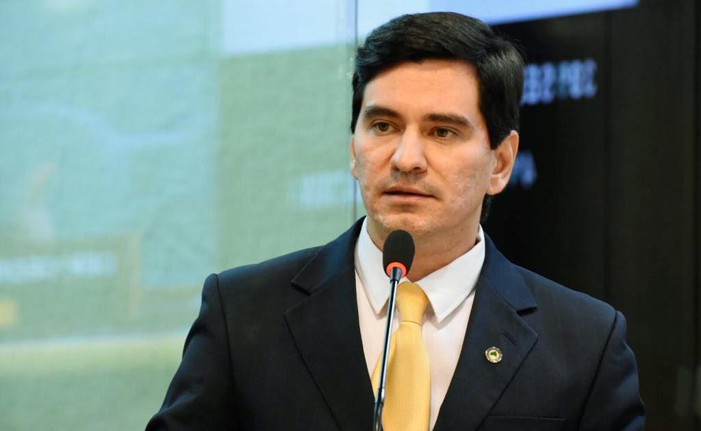 Resultado de imagem para DEPUTADO GEORGE SOARES E OS PREFEITOS THIAGO MEIRA E JOSIVAN AZEVEDO