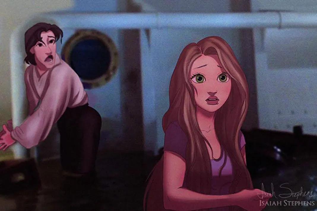 Rapunzel-Flynn-Rider-Tangled-Isaiah-Stephens-WENN-071116
