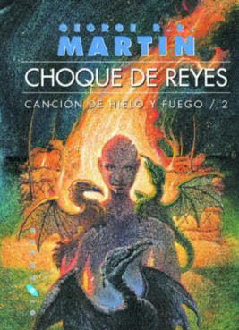 More about Choque de reyes