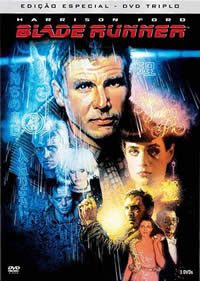 Blade Runner Todas as versões+ Trilha Sonora