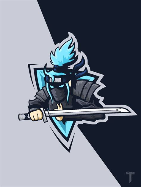 pin oleh taylor  fortnite mascot logos logo keren